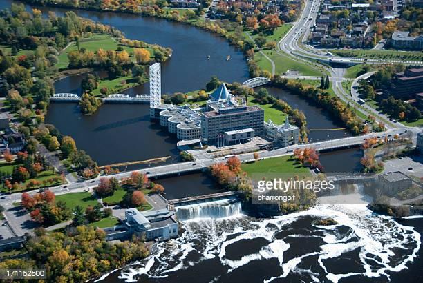 Altes Rathaus von Ottawa