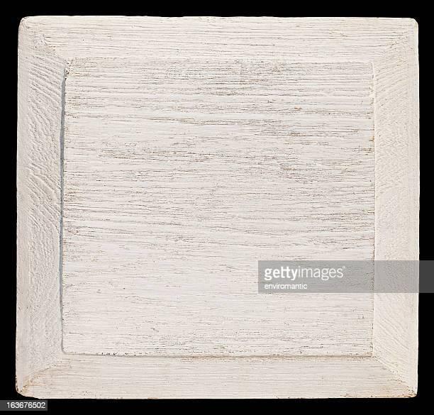 Alte bemalte Holz Brett Hintergrund.