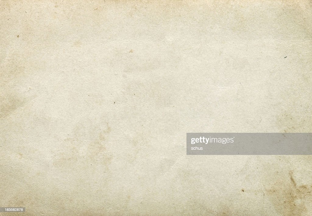 Old paper textere : Stock Photo