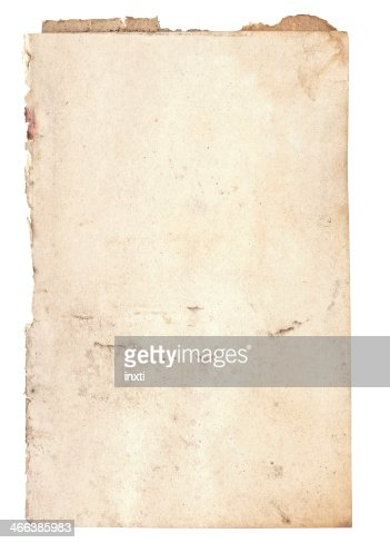 old paper texture perfect background with space stock