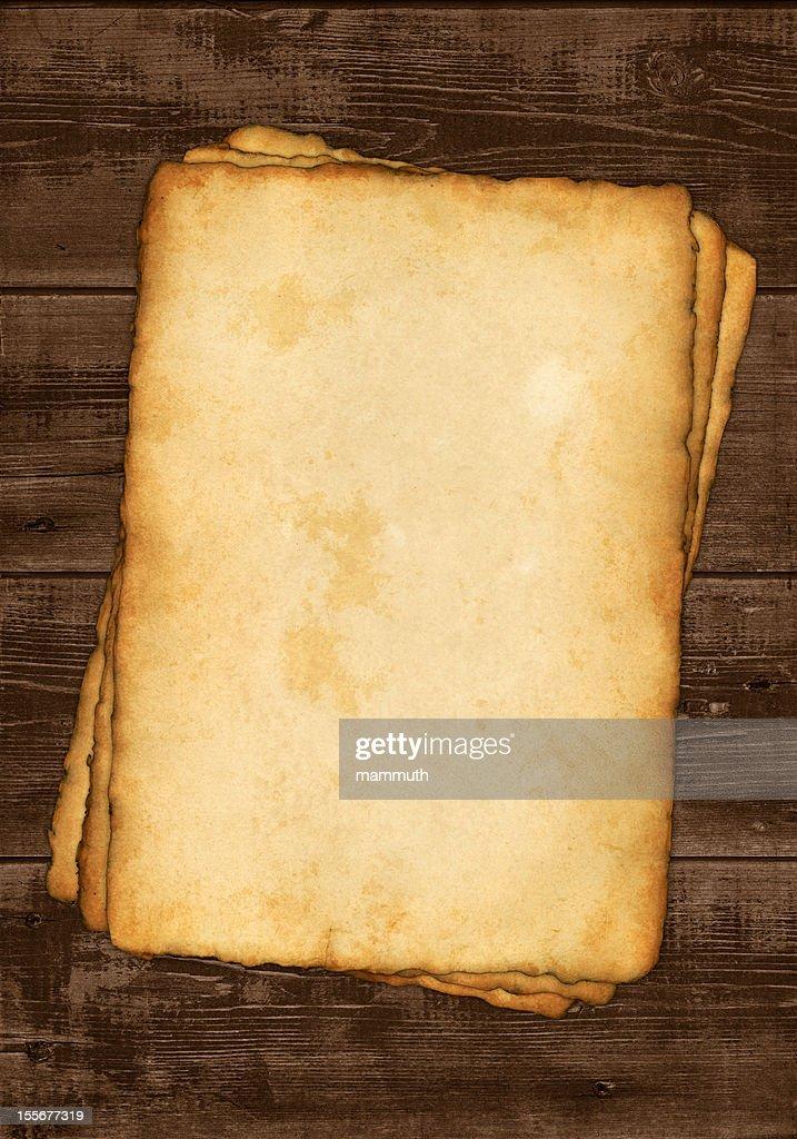 essays on wood