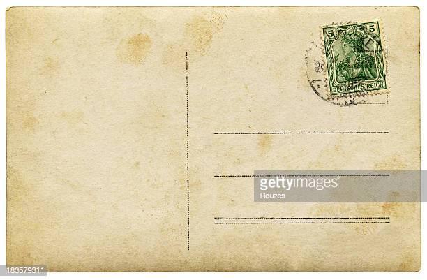 Antigo Cartão Postal