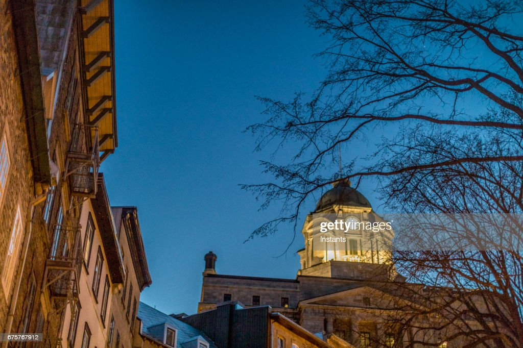 Quebec city dating service