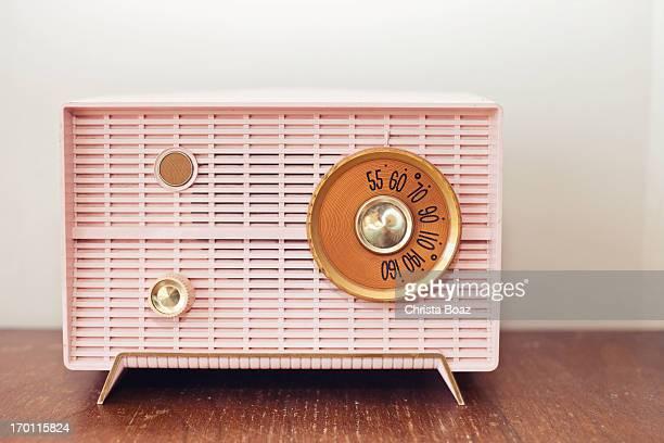 Ancienne Radio