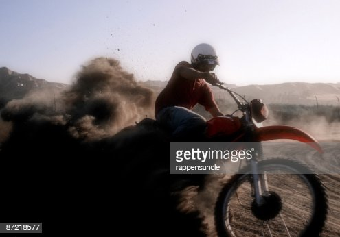 Old school thumper roostin' : Stock Photo