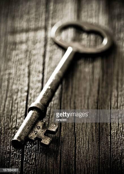 Old Skeleton Key