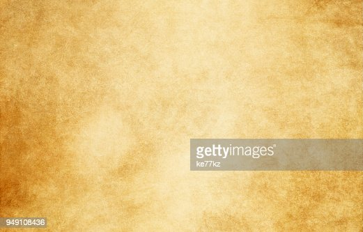 Old stained paper texture. : Stock Photo