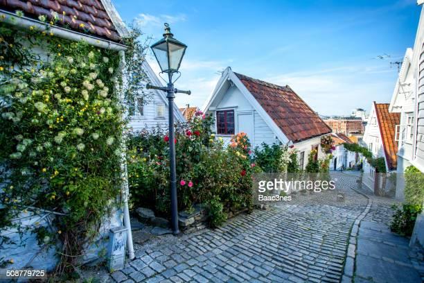 Old Stavanger / Gamle Stavanger