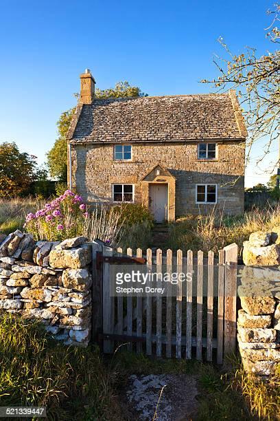 Old stone cottage, Cutsdean