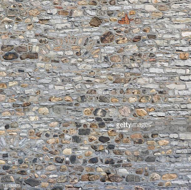 Alte Stone Wall