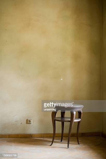 Vieille table