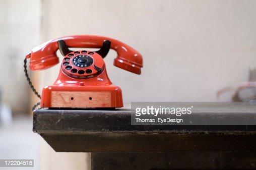 古い電話シリーズ
