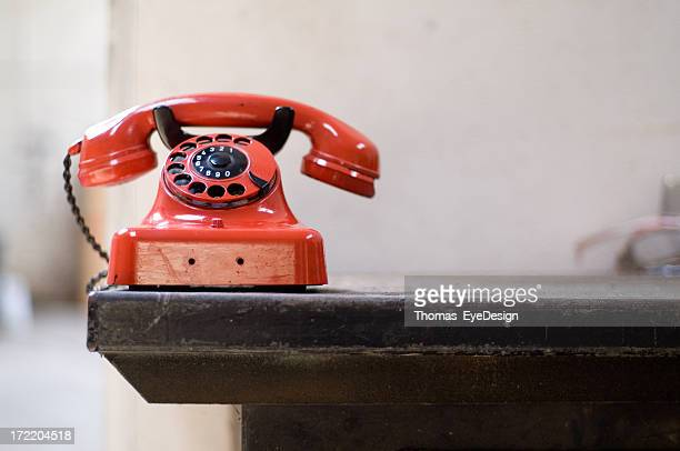 Old Telephone Series