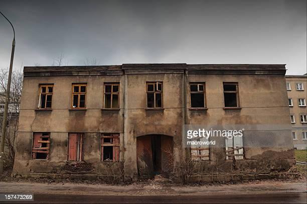 旧 Tenement