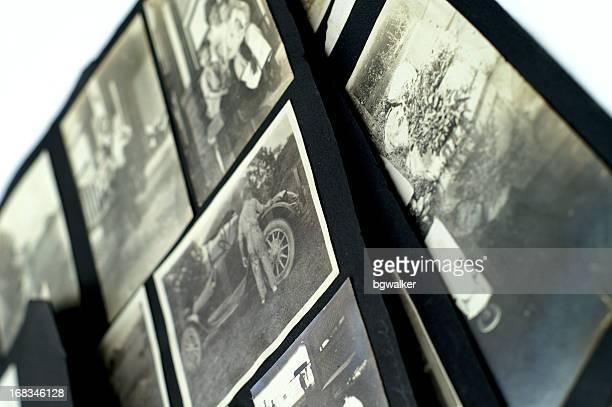 Old Zeit Fotos