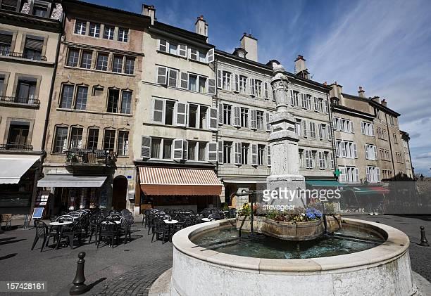 Altstadt von Genf