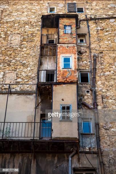 Old town of Grasse, Grasse, Provence-Alpes-Côte d'Azur, France