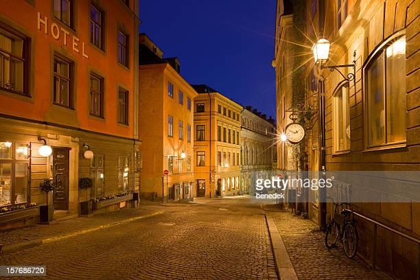 Stockholm ,Sweden