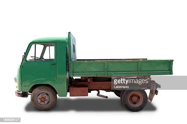 Alten truck