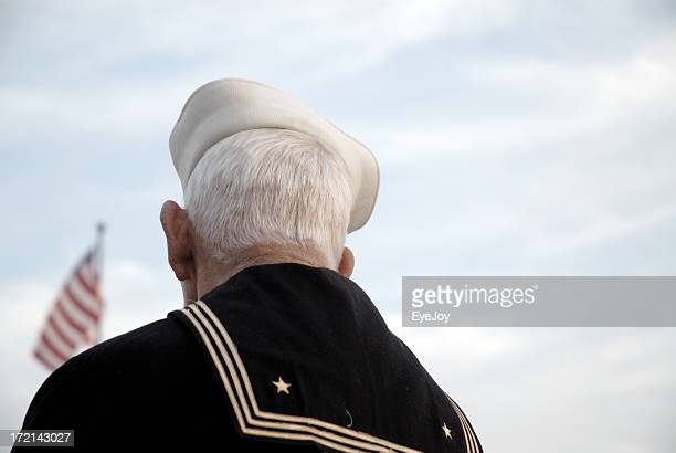 Old Veteran Sailor