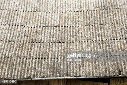 Dach textur grau  Alte Verwitterte Graue Textur Dach Stock-Foto | Thinkstock