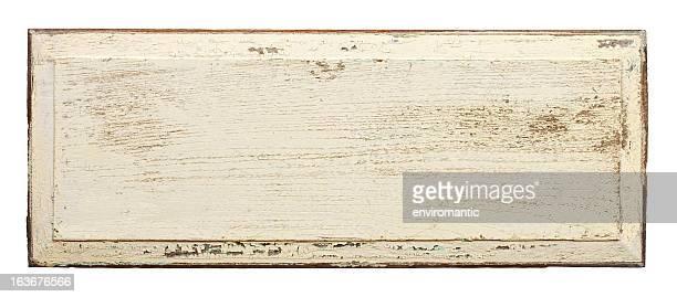 Alten verwitterten Holz-Hintergrund.