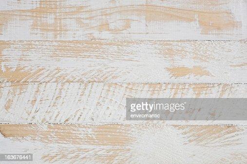 古い木製の背景にホワイトボード。