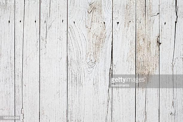 Alten weiß Holz Brett Hintergrund.