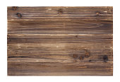 Old wood panelling background textured (Full Frame)
