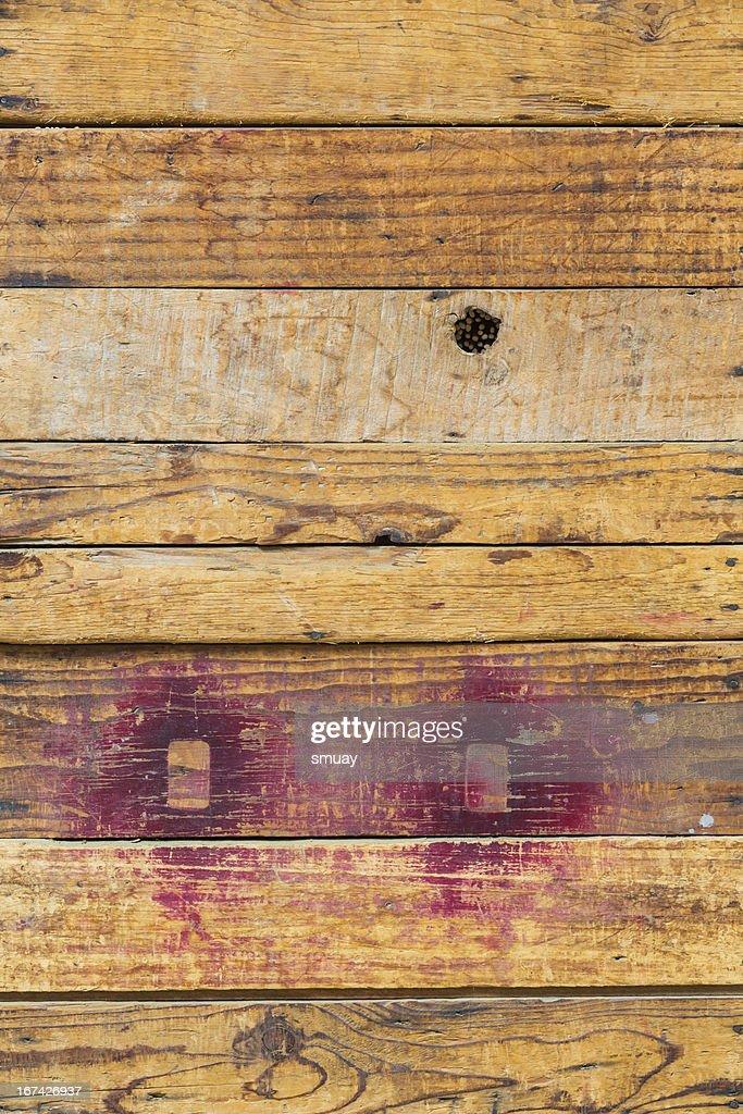 Textura de madeira Antiga : Foto de stock