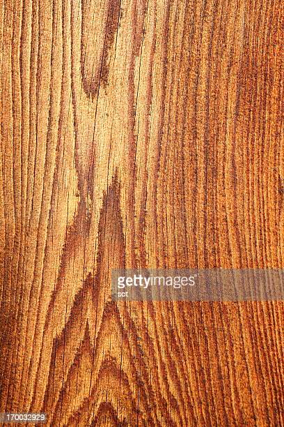 Old wood wall of temple,close up