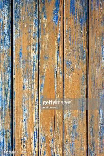 古い木製委員会バックグラウンド。