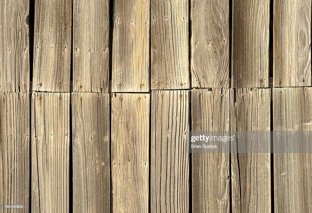 Old wooden boards stock photo getty images