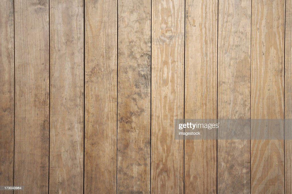 Old Wooden Floor : Stock Photo