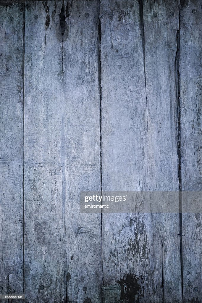 Old wooden sign board. : Stock Photo
