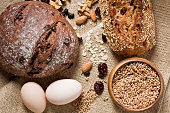 Olde World Artisan Bread