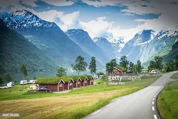 Oldedalen – Norwegen