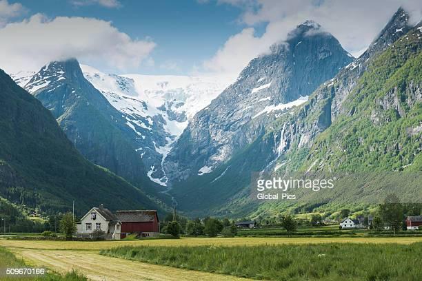 Olden-Norwegen