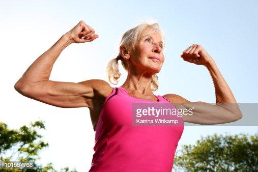 Тренировки в 50 лет женщины