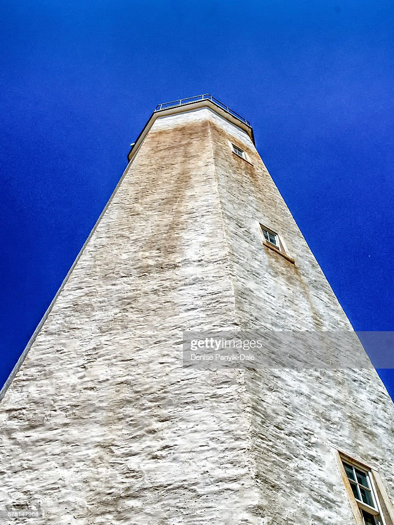 Oldest continuously operating lighthouse in United States