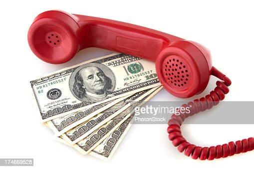 Phone Money Stock Photos and Pictures | Getty Images