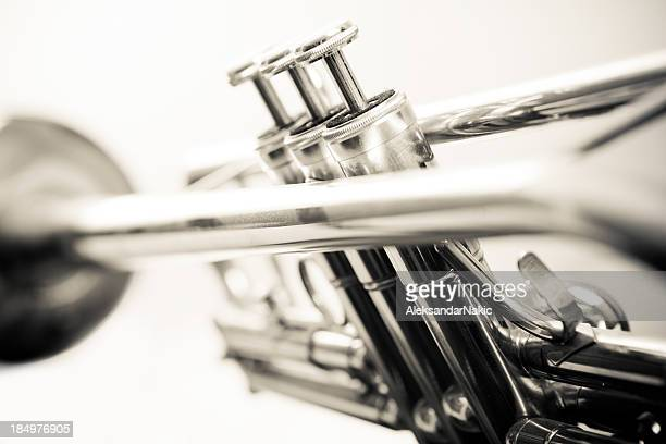 Old-fashioned Trumpet