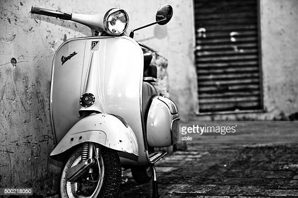 vespa stock photos and pictures getty images. Black Bedroom Furniture Sets. Home Design Ideas