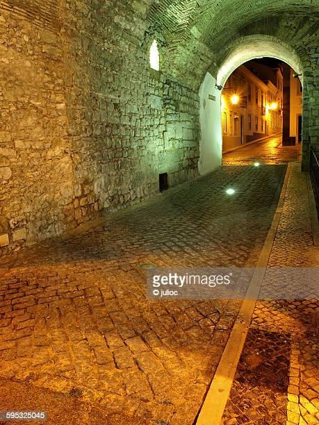 Oldtown entrance