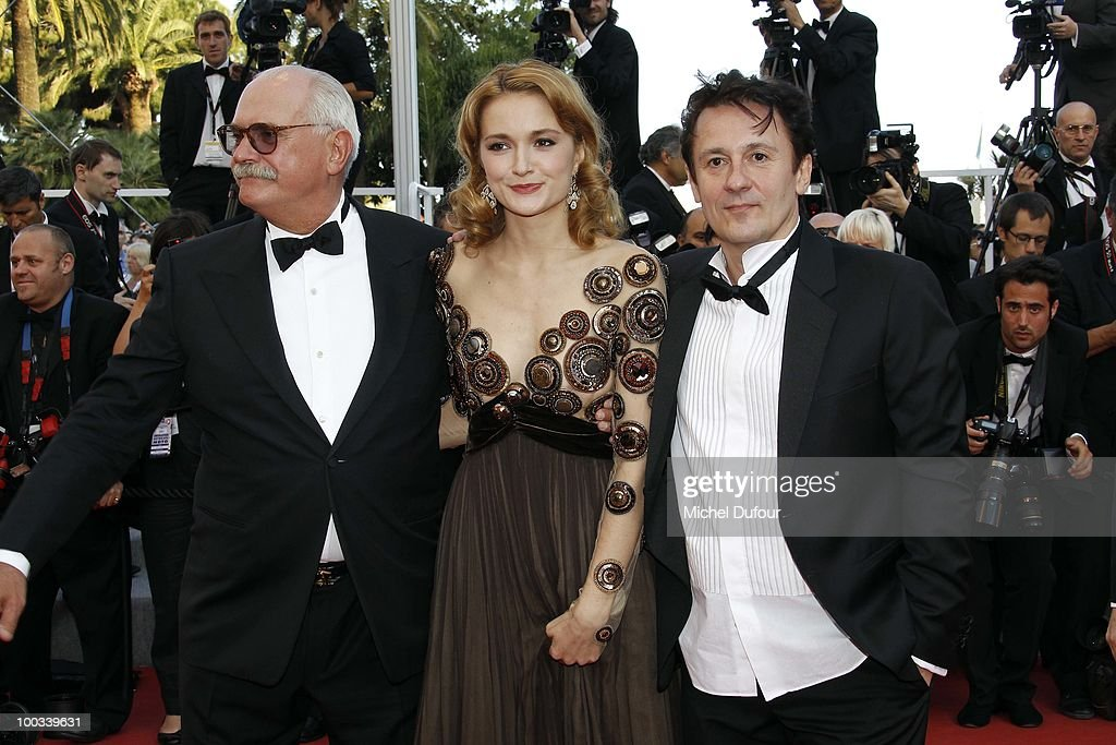 The Exodus - Burnt By The Sun -Premiere:63rd Cannes Film Festival