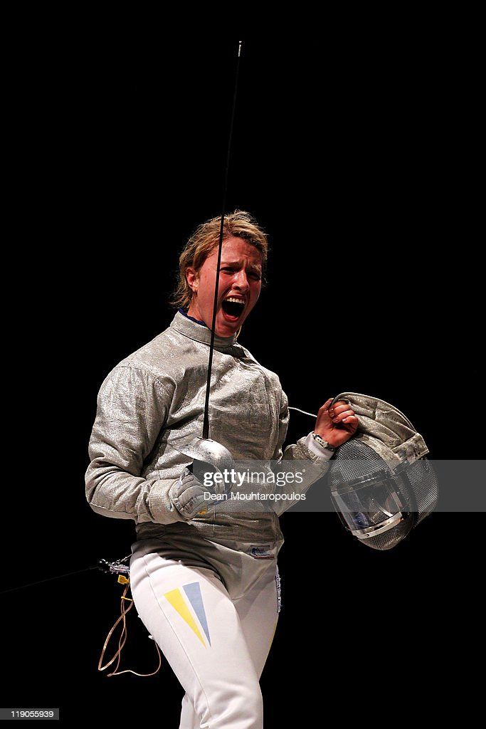 2011 European Fencing Championships - Day One