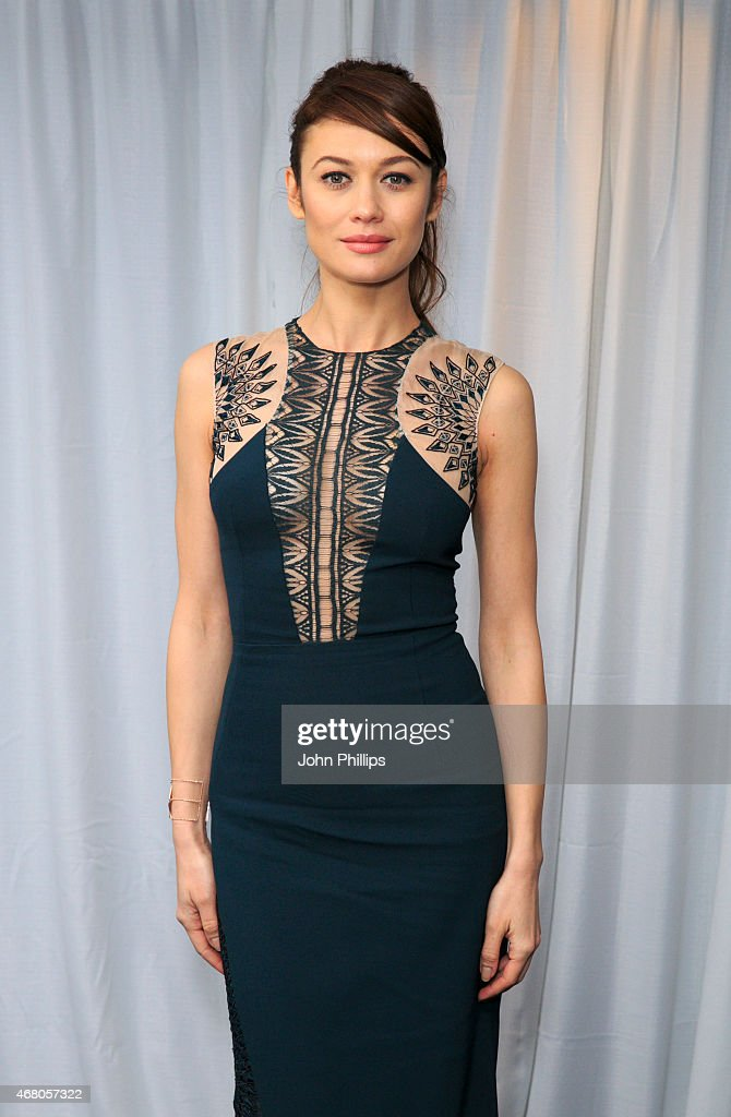 <a gi-track='captionPersonalityLinkClicked' href=/galleries/search?phrase=Olga+Kurylenko&family=editorial&specificpeople=630281 ng-click='$event.stopPropagation()'>Olga Kurylenko</a> attends the Jameson Empire Awards 2015 at Grosvenor House, on March 29, 2015 in London, England.