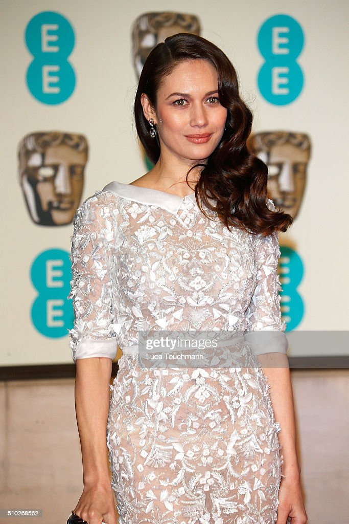 <a gi-track='captionPersonalityLinkClicked' href=/galleries/search?phrase=Olga+Kurylenko&family=editorial&specificpeople=630281 ng-click='$event.stopPropagation()'>Olga Kurylenko</a> attends the official After Party Dinner for the EE British Academy Film Awards at The Grosvenor House Hotel on February 14, 2016 in London, England.