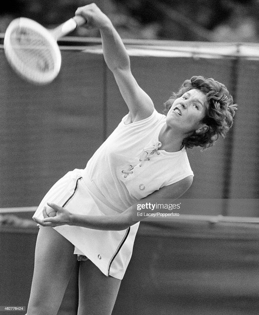 Olga Morozova Wimbledon