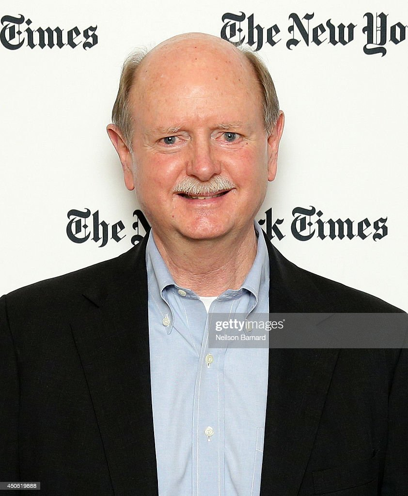 Olin College President and Professor of Mechanical Engineering Richard Miller attends The New York Times Next New World Conference on June 12, 2014 in San Francisco, California.